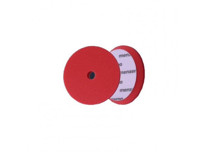 menzerna lestici kotouc heavy cut cerveny d180