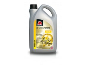 Millers Oils XF LONGLIFE FORD 0w30 5L