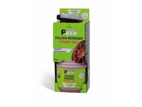 P21 Felgenreiniger POWER GEL 750ml