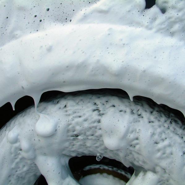 Aktivní pěny, Snow Foam