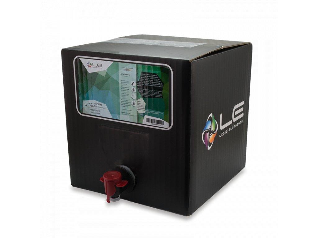 liquid elements quarz clean nano 5000ml