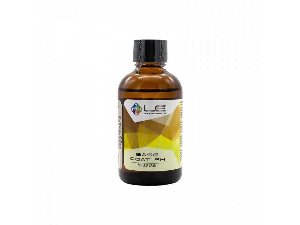 liquid elements base coat 9h 50ml