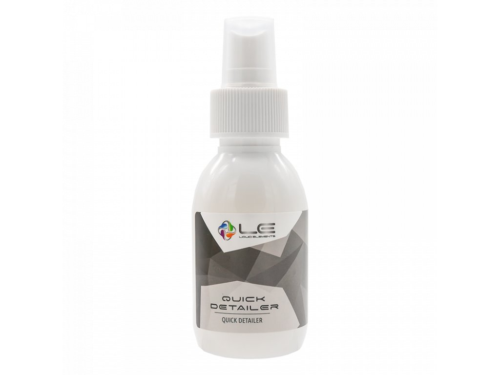 liquid elements quick detailer 100ml
