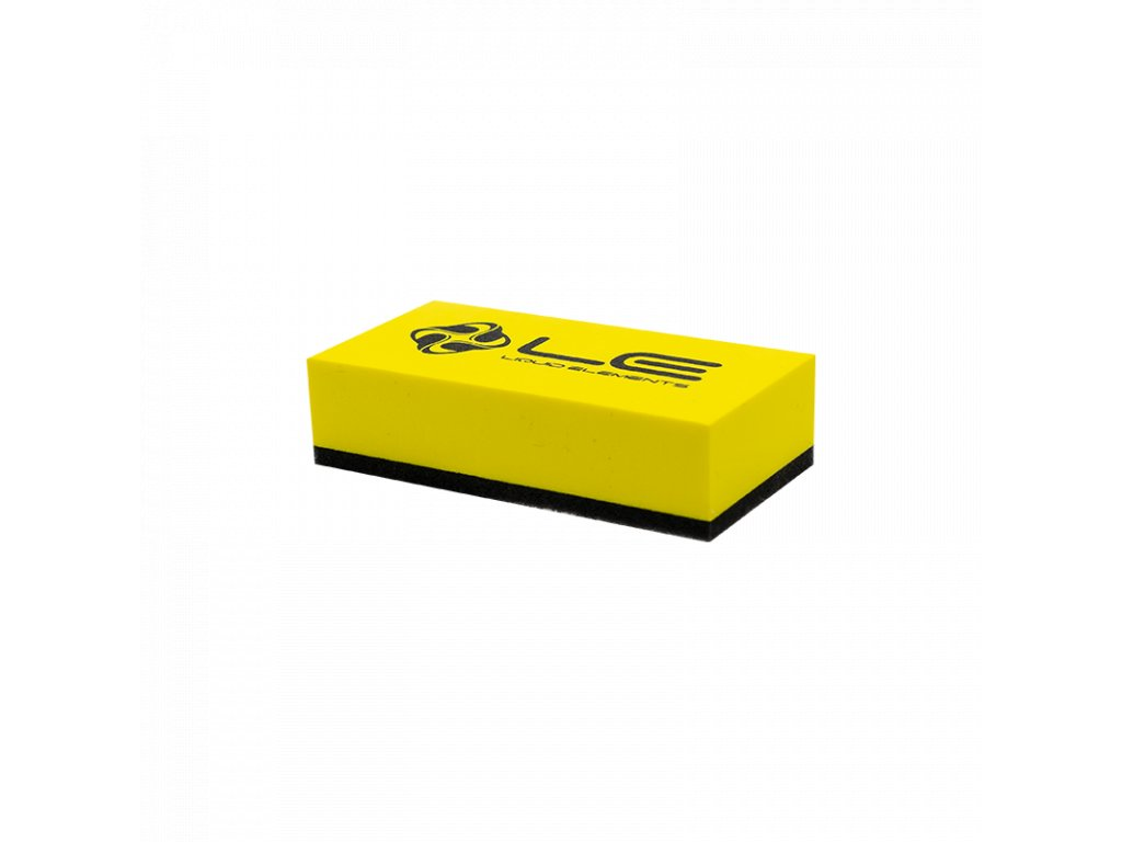 liquid elements applicator yellow