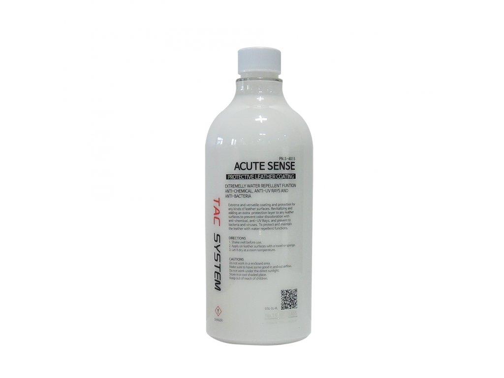 tacsystem acute sense leather coating 1000ml