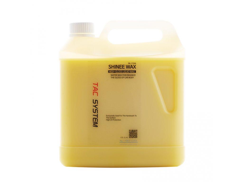 tacsystem shinee wax 4000