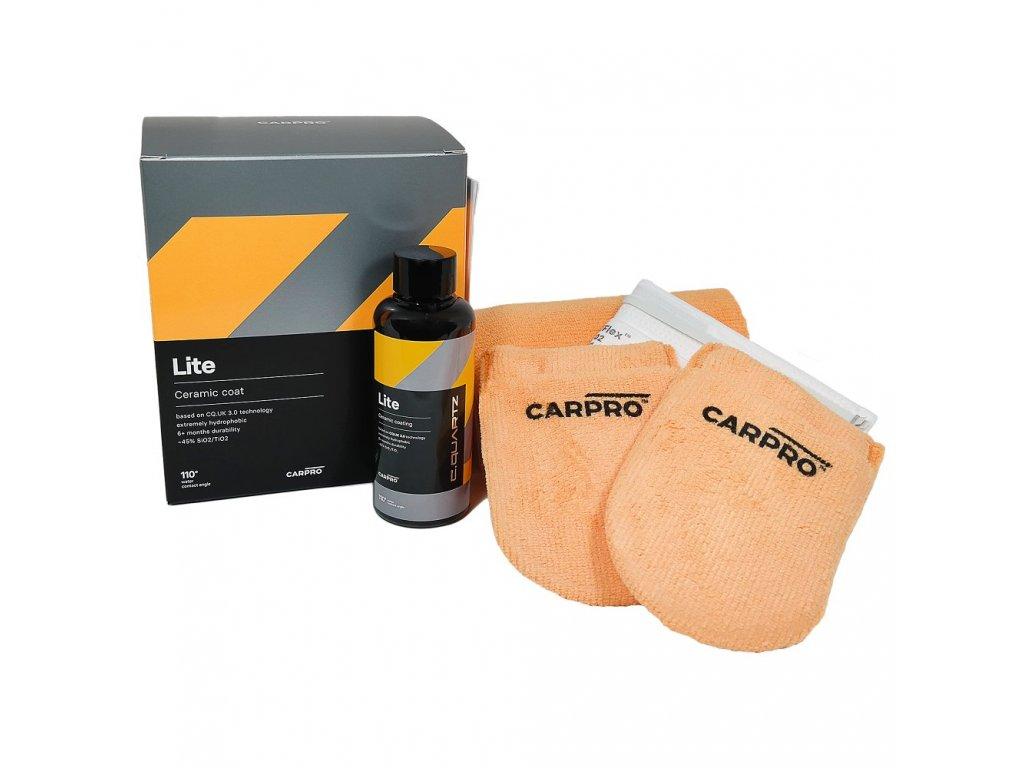 carpro cquartz lite 150ml