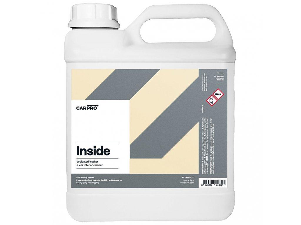 carpro inside 4l