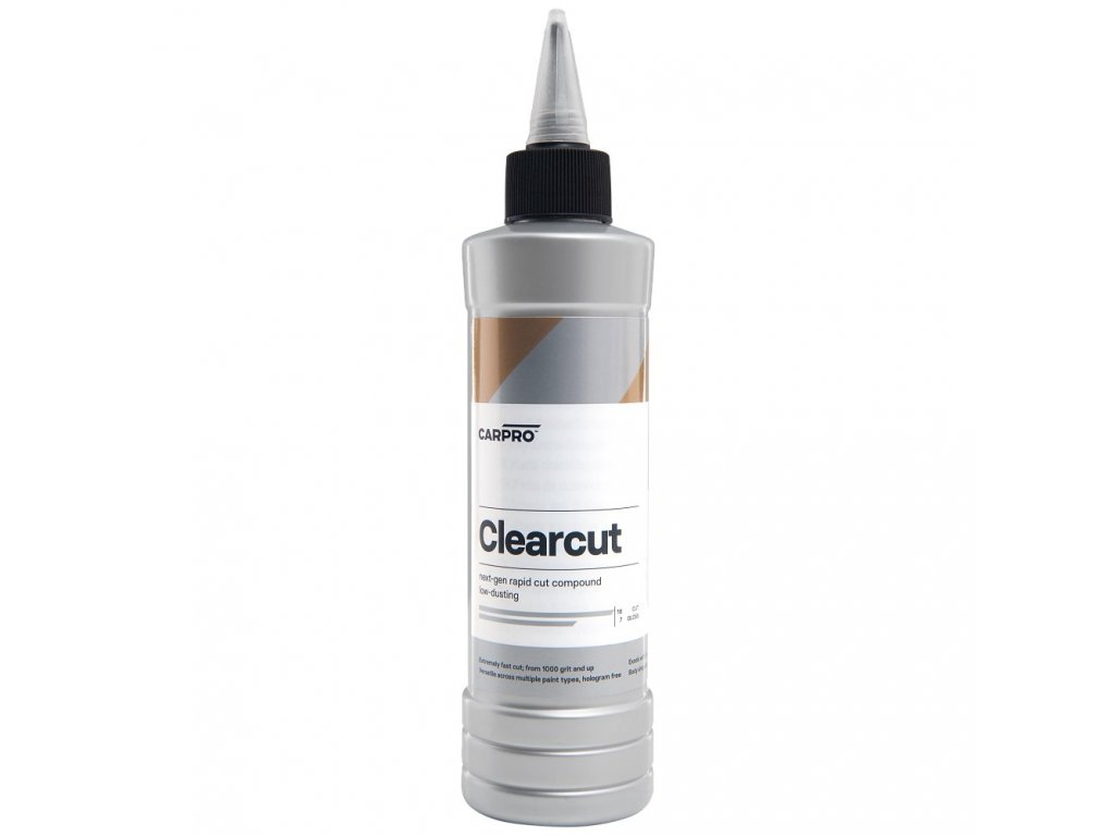 carpro clearcut 250ml