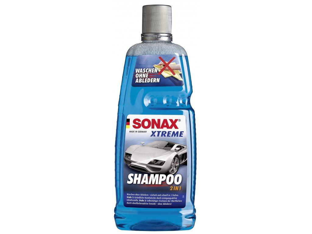 215300 sonax xtreme shampoo 2 in 1 1L