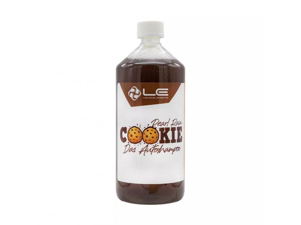 liquid elements pearl rain cookie 1l