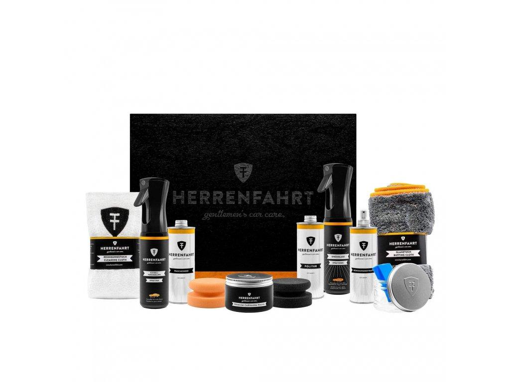 herrenfahrt premium collection 3