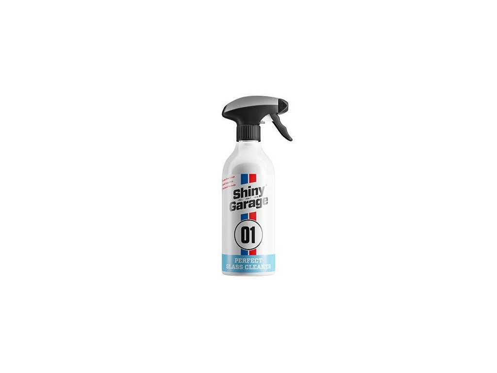 pol pl Shiny Garage Perfect Glass Cleaner 500ml 10 1