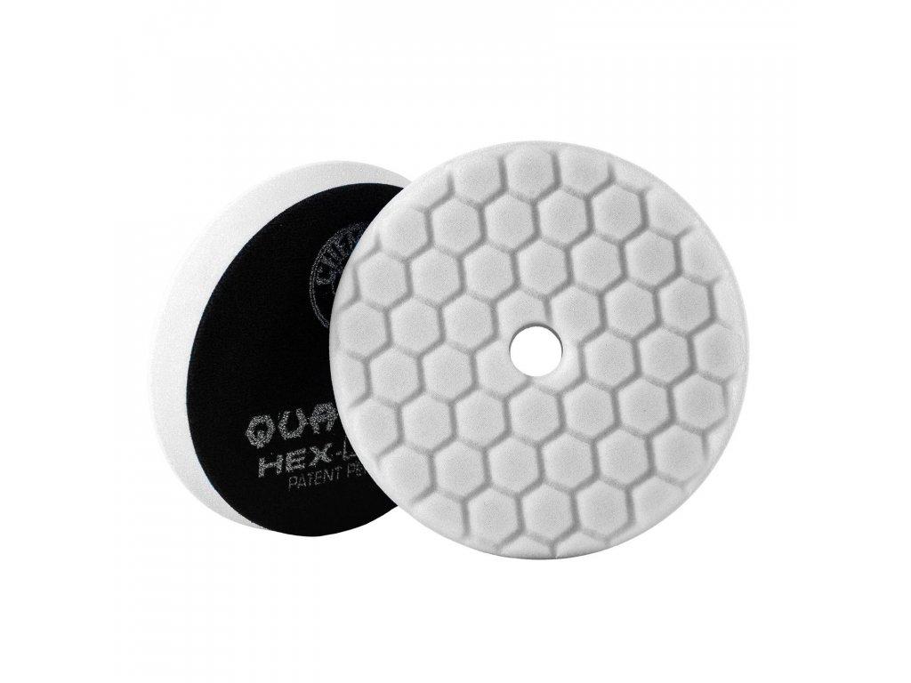 chemical guys quantum hex logic white 140 mm