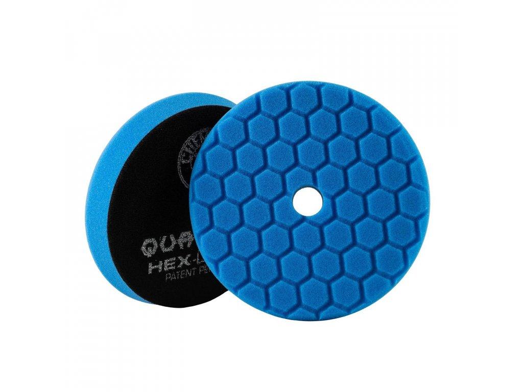 chemical guys quantum hex logic blue 140 mm