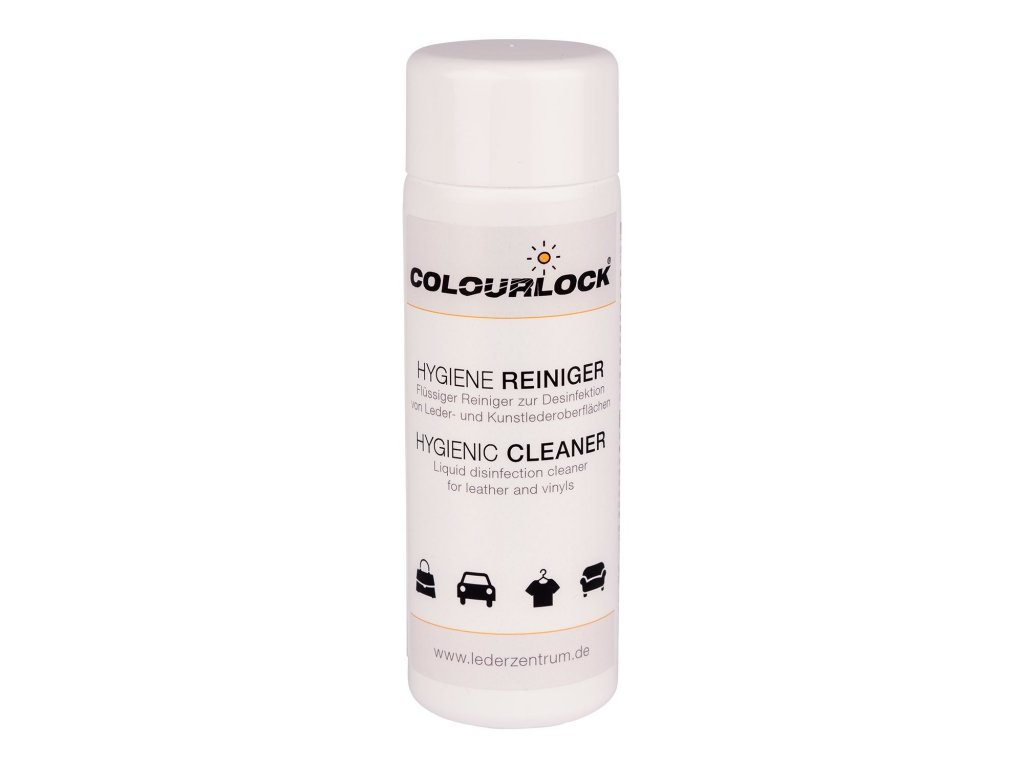 colourlock hygiene reiniger 150ml