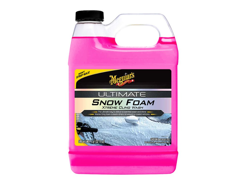 g191564 meguiars ultimate snow foam xtreme cling wash 1