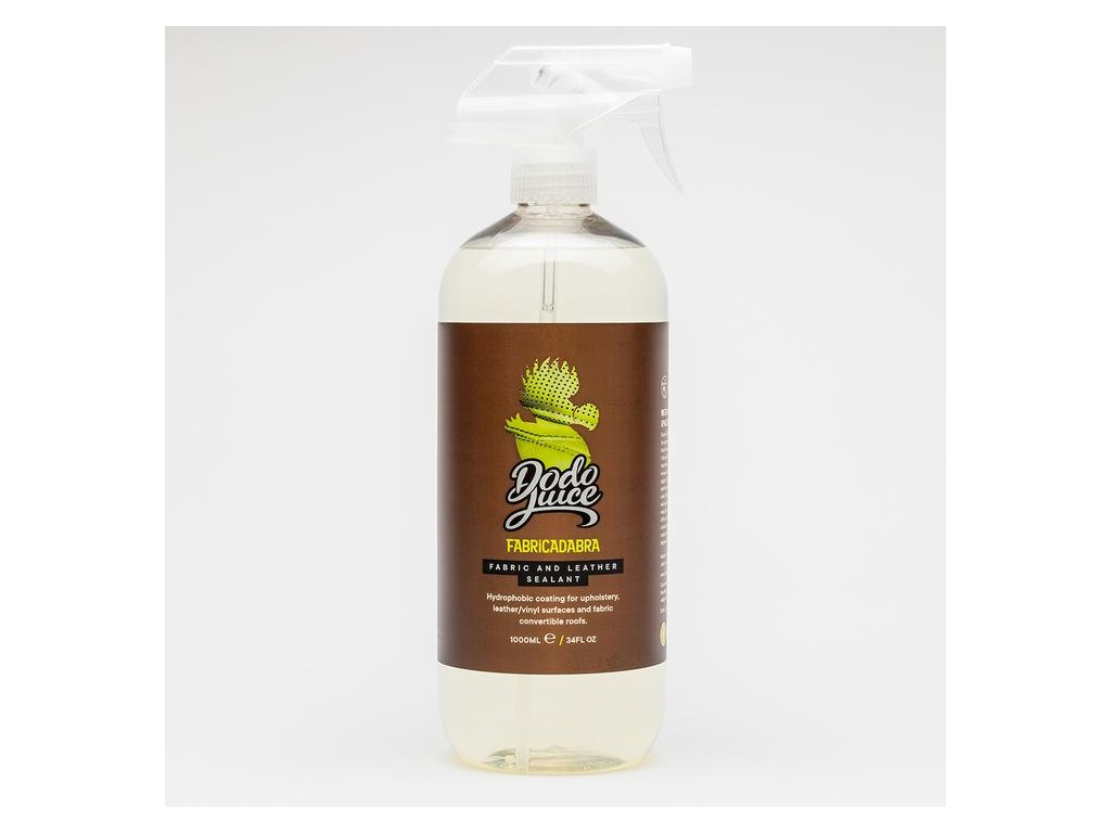dodo juice fabricadabra 1l