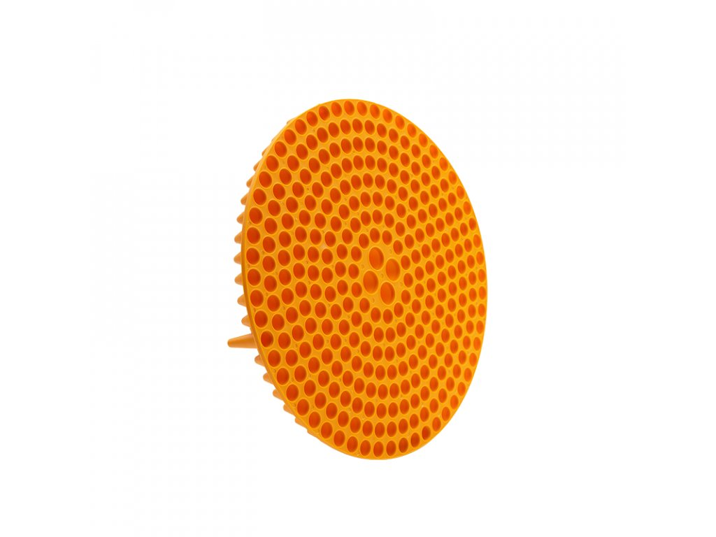 liquid elements grit guard orange