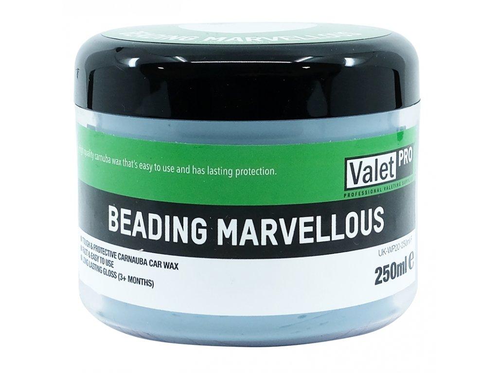 valetpro beading marvellous