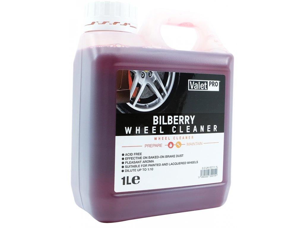 valetpro bilberry wheel cleaner 1l