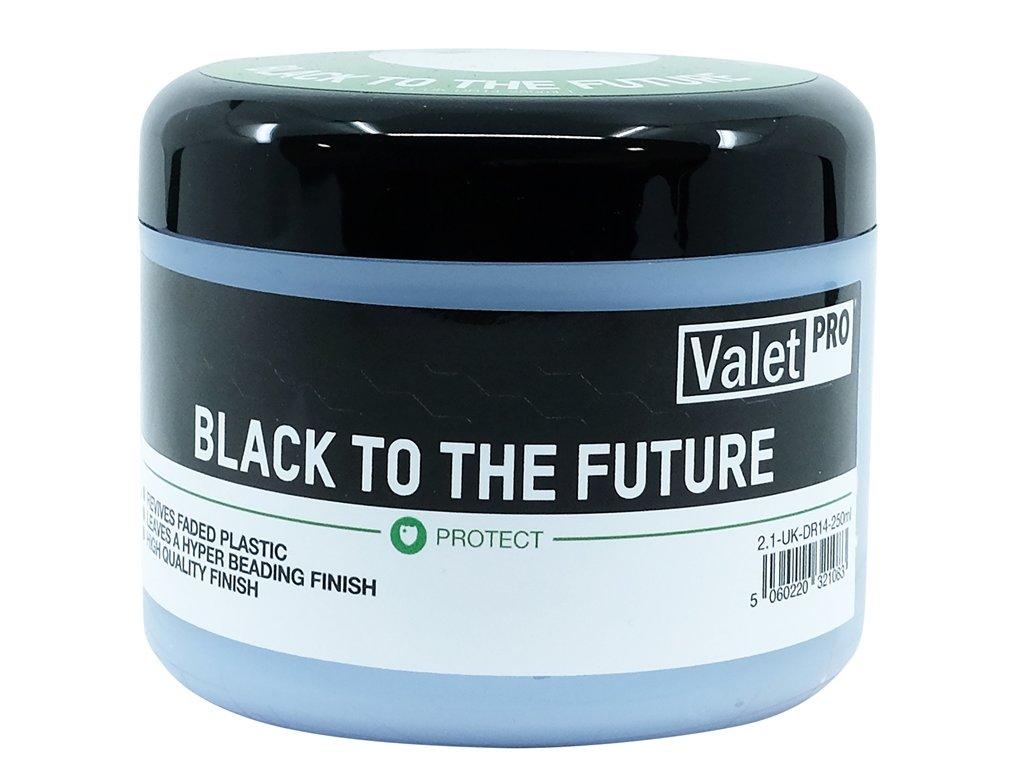 valetpro black to the future