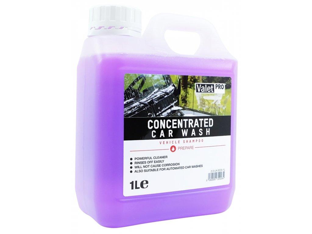 valetpro concentrated car wash 1l