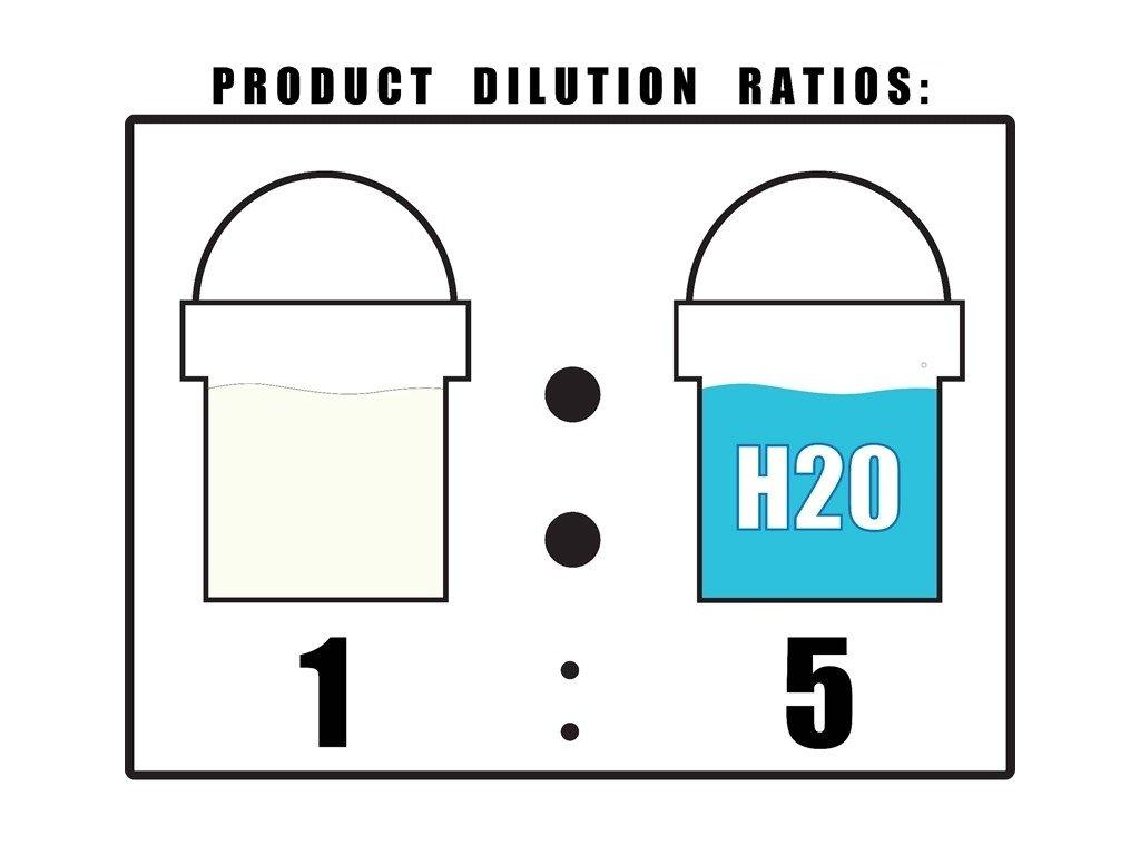 ValetPro Enzyme Odour Eater 1L likvidátor zápachu