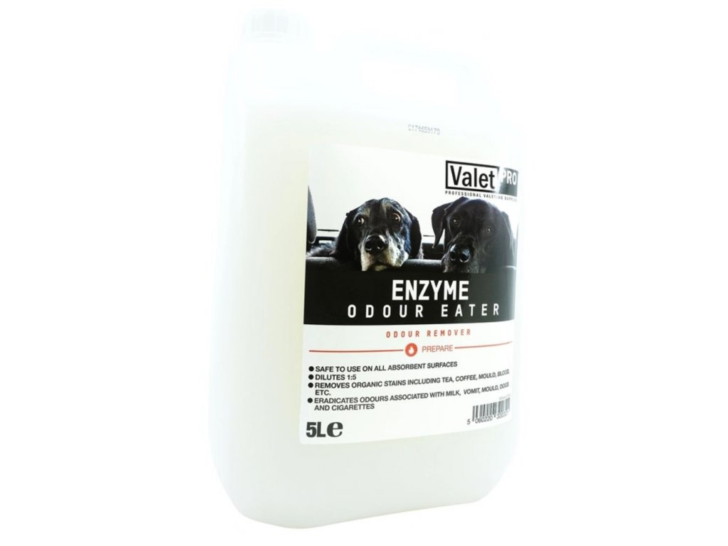 valetpro enzyme odour eater 5l