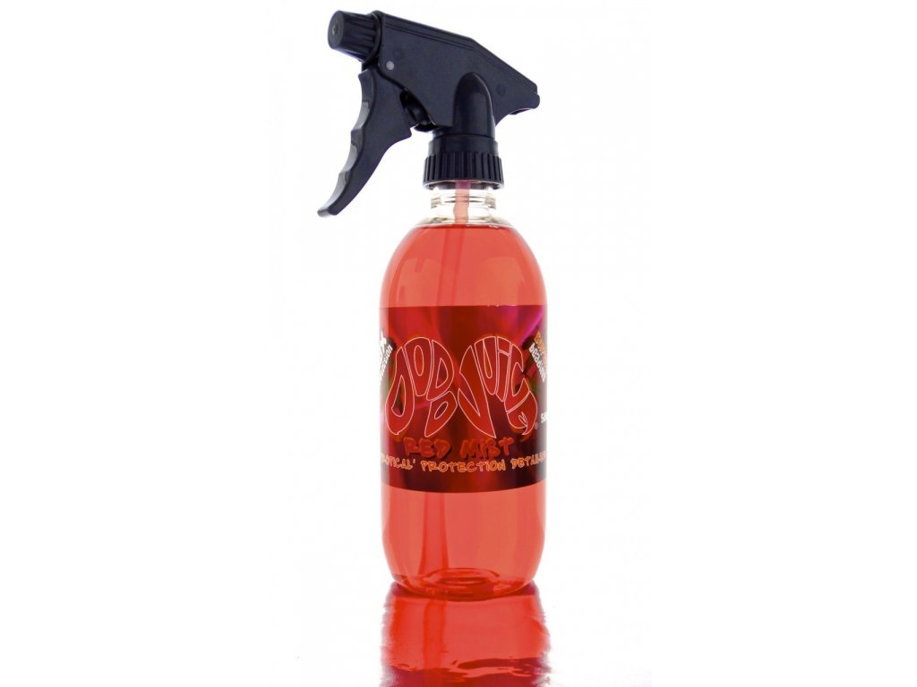 Dodo Juice Red Mist Protection Detailer 250ml protekční detailer