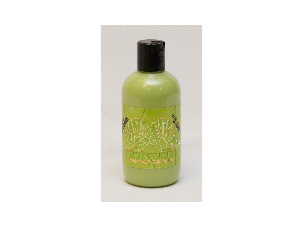 Dodo Juice Lime Prime Pre-wax Cleanser 250ml lehce abrazivní leštěnka