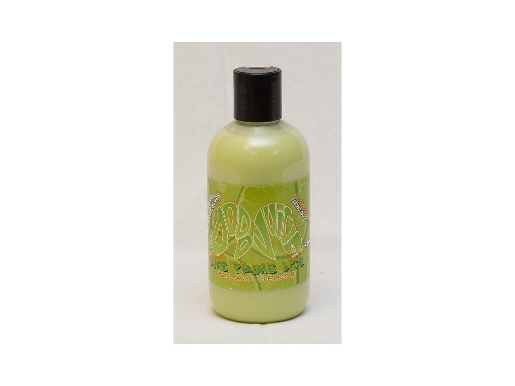 Dodo Juice Lime Prime Lite Cleaner Glaze 250ml bezabrazivní leštěnka