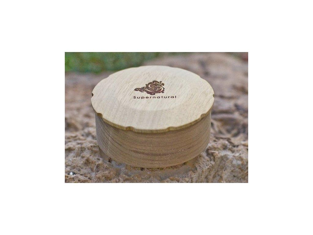 Dodo Juice Supernatural Wood Iroku Edition 250ml prémiový vosk