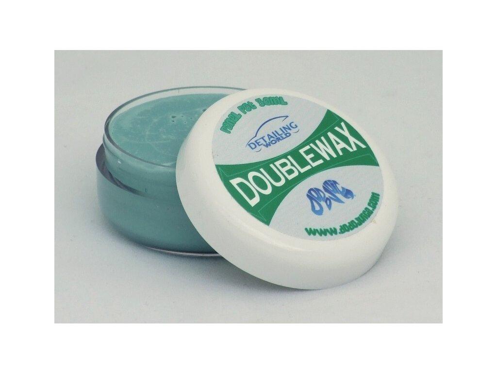 Dodo Juice Detailing World Double Wax SOFT 30ml měkký vosk