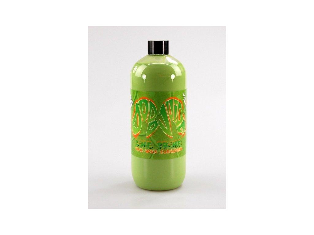 Dodo Juice Lime Prime Pre-wax Cleanser 1L lehce abrazivní leštěnka