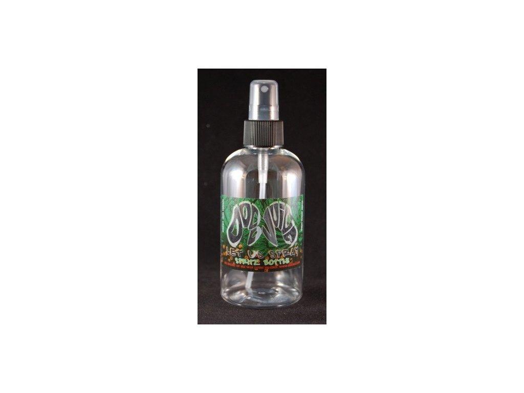 Dodo Juice Let Us Spray Finger Pump 250ml rozprašovací láhev
