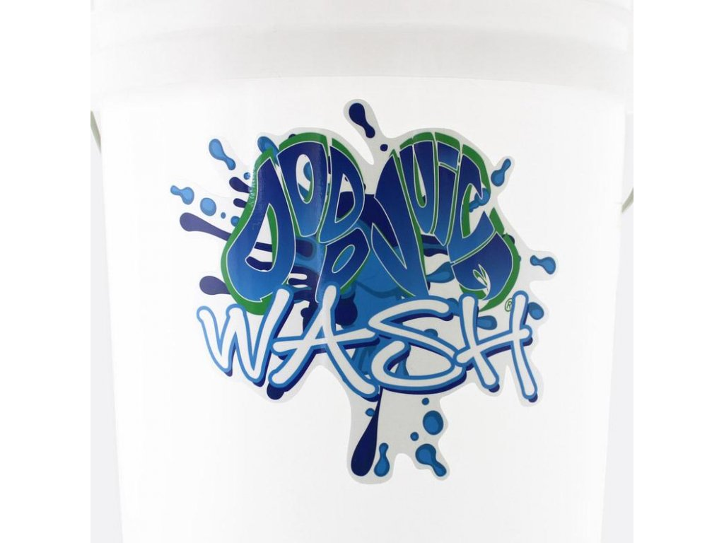 dodo juice wash vinyl sticker