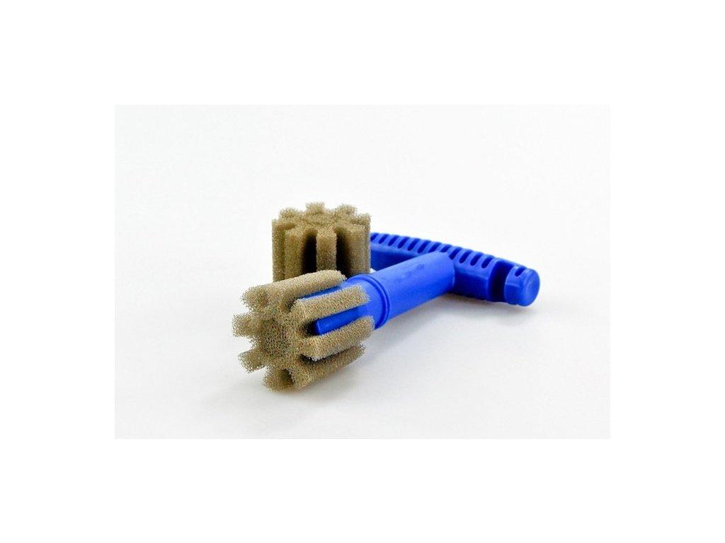 Dodo Juice Nutt Plug wheel nut/bolt cleaner přípravek pro čištění otvorů šroubů kol