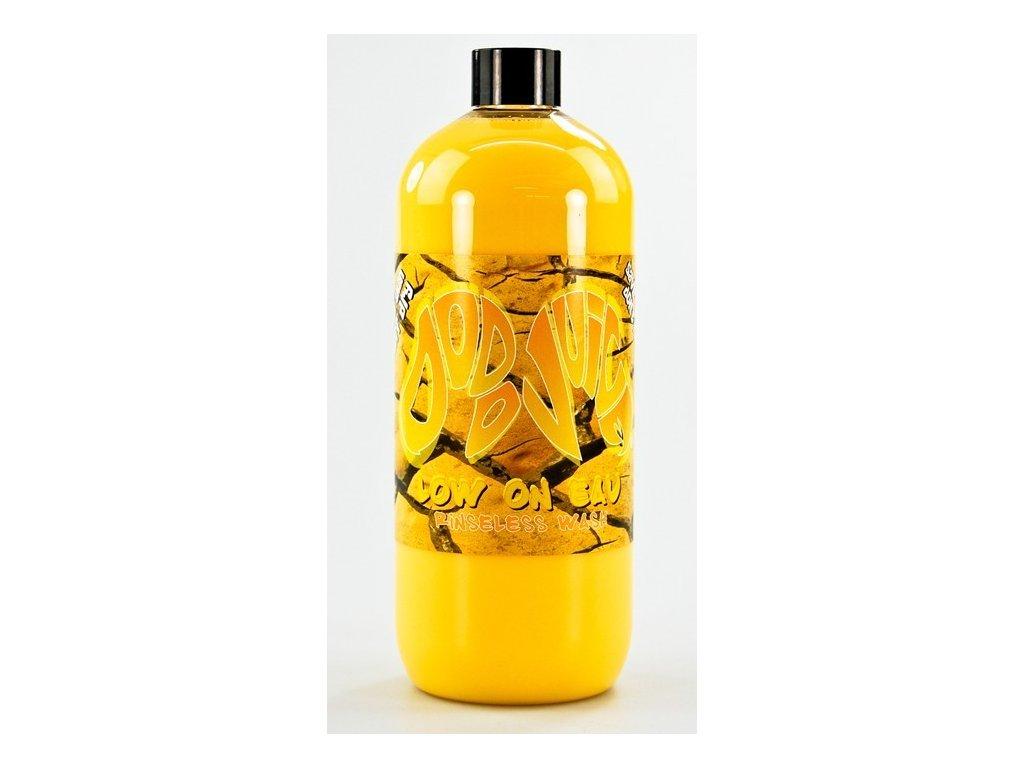 Dodo Juice Low on Eau Rinseless Wash Non-foaming Hose-free Shampoo 1L bezoplachový autošampon