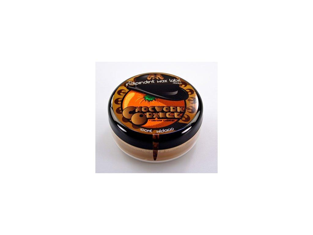 Dodo Juice Obi-Dan's Chocwork Orange Wax Independent Wax Label Release 100ml speciální vosk