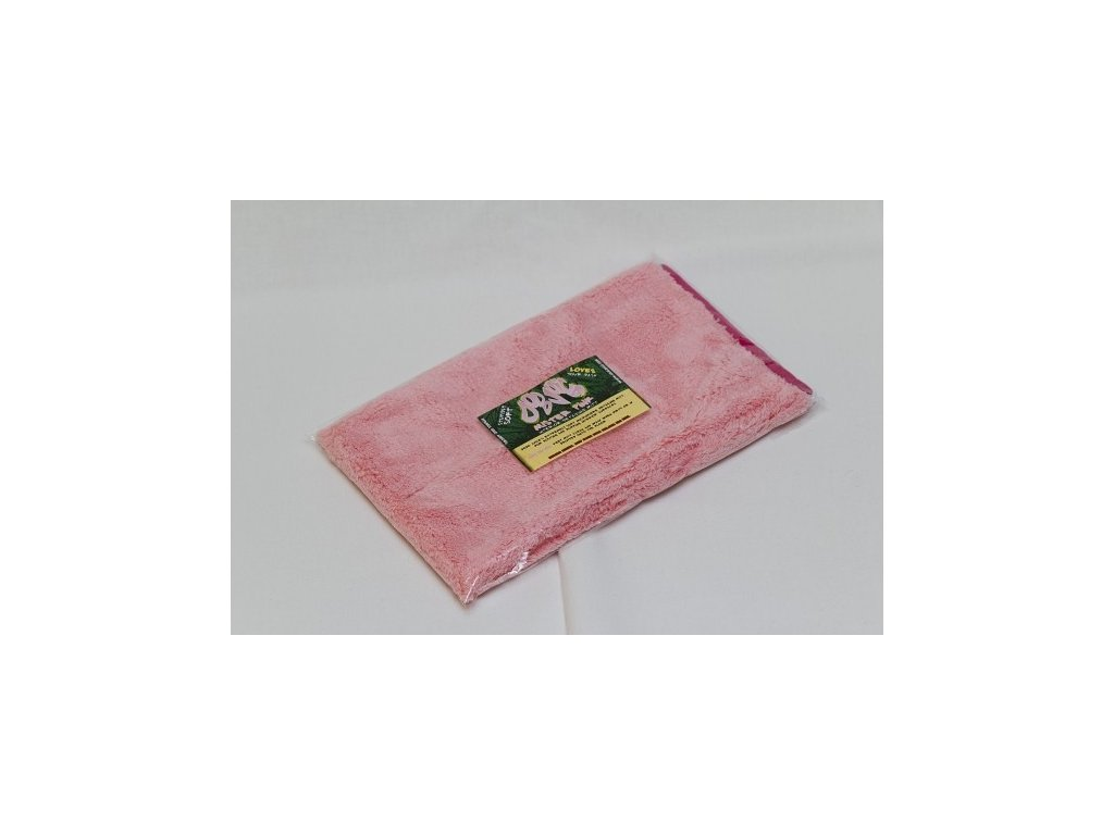 Dodo Juice Mr Pink Interior Detailing Mitt detailingová rukavice na interiér