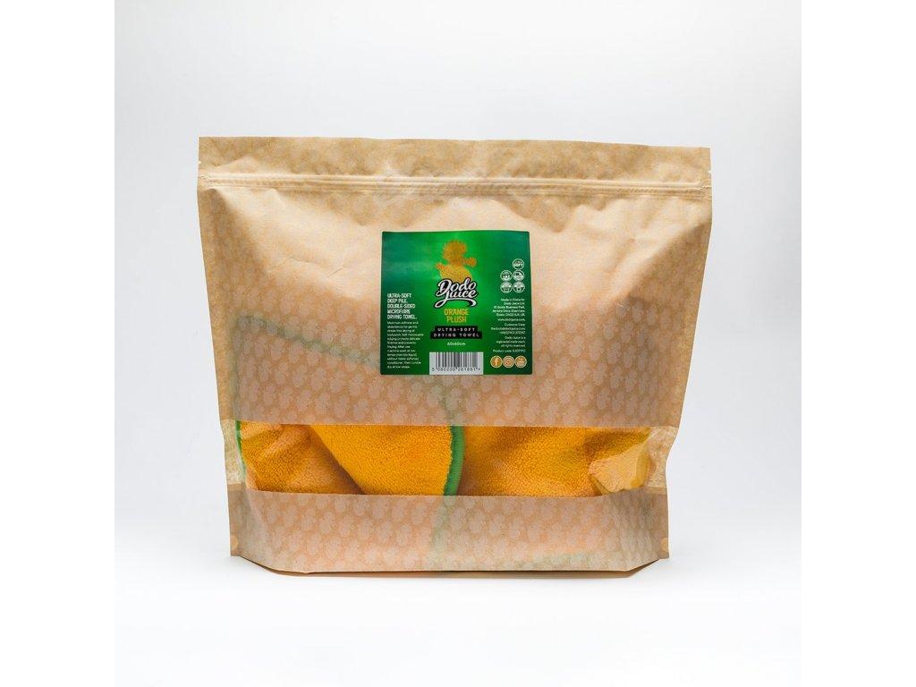 dodo juice orange plush 1