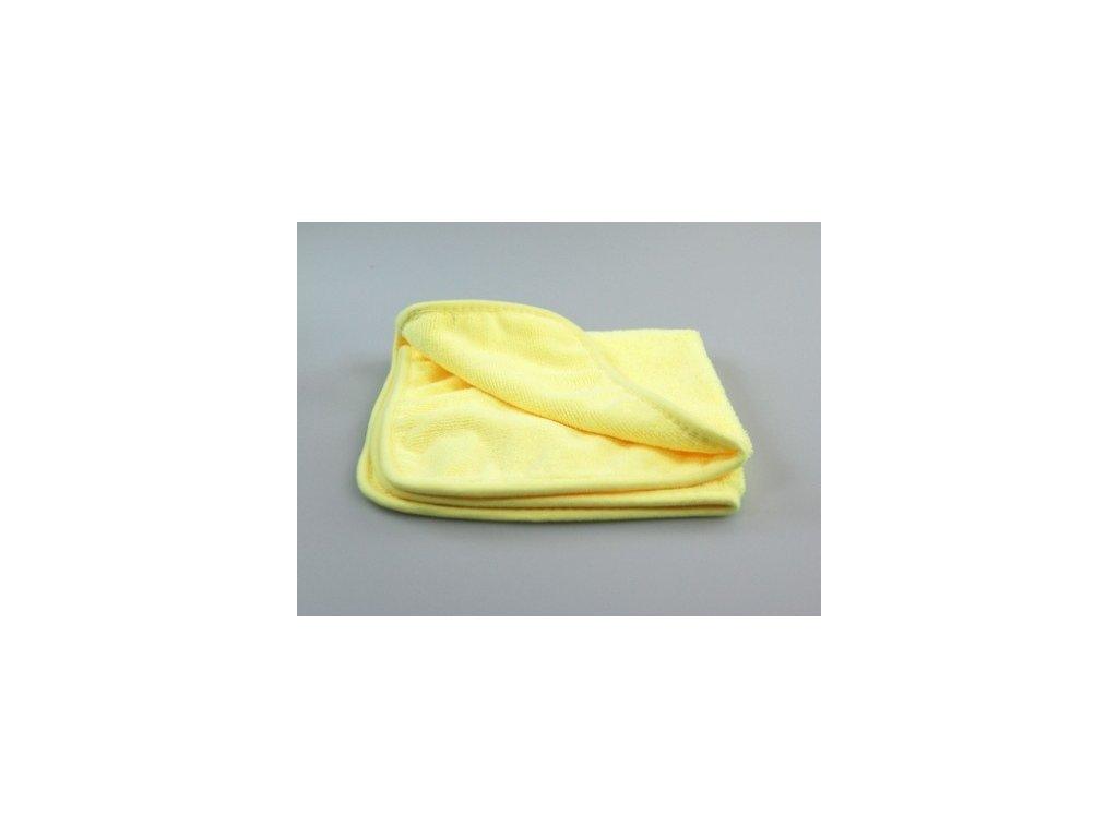 Dodo Juice Basics of Bling Buffing & Polishing Cloth 40x40cm univerzální utěrka