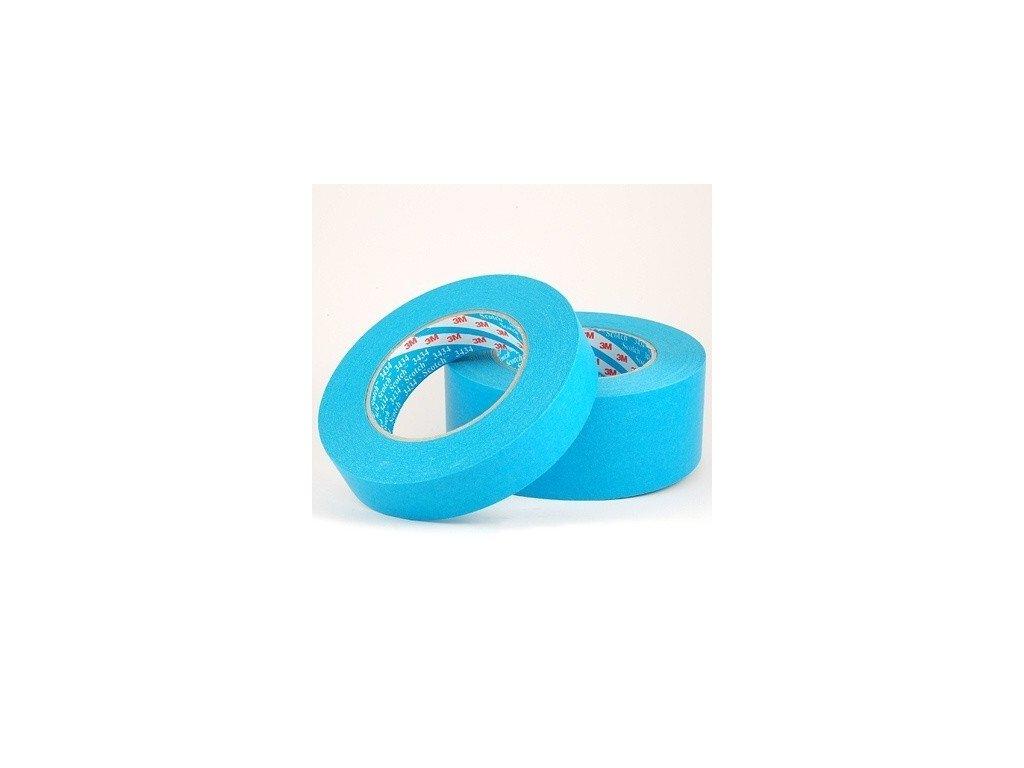3M Car Care Professional maskovací páska 50mm x 50m