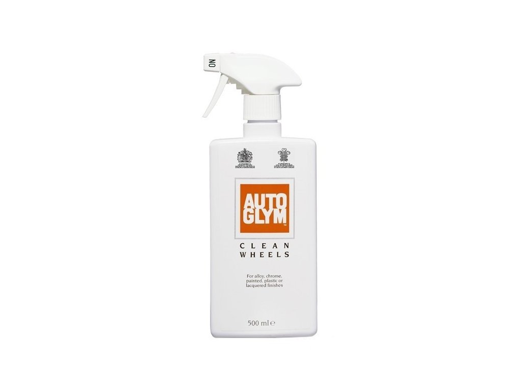 Autoglym Clean Wheels 500ml čistič kol