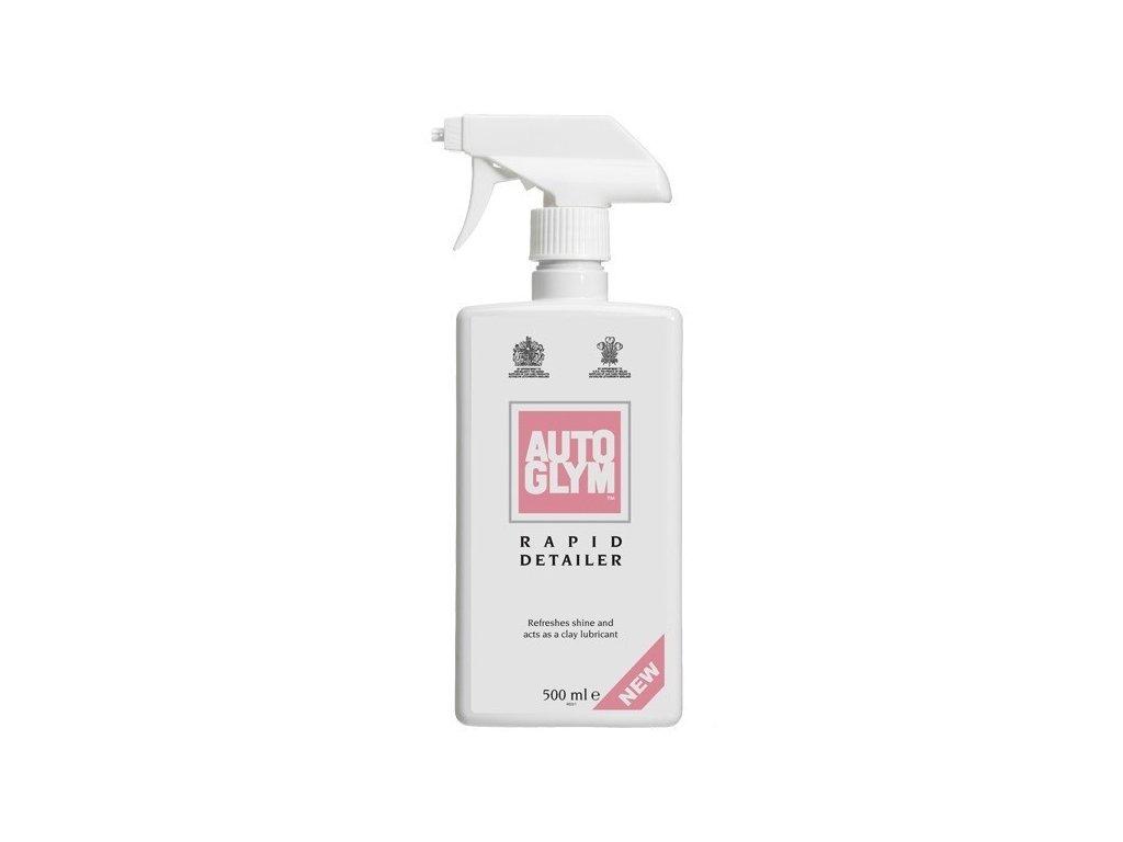 Autoglym Rapid Detailer 500ml detailer a lubrikace
