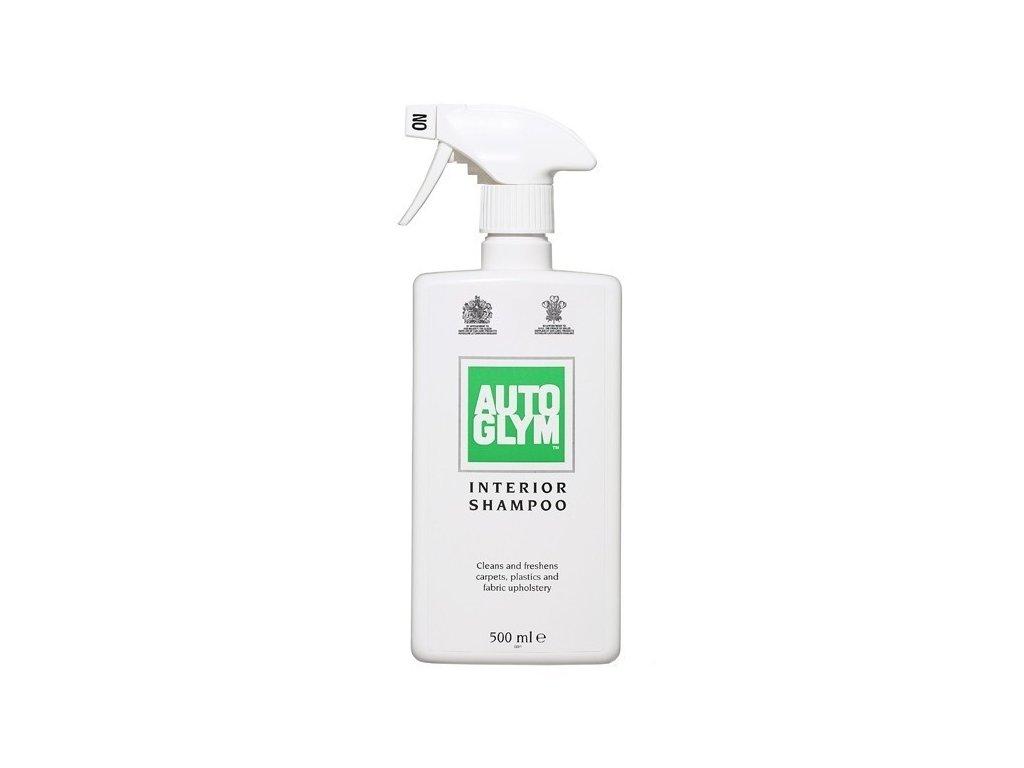 Autoglym Interior Shampoo 500ml čistič interiéru