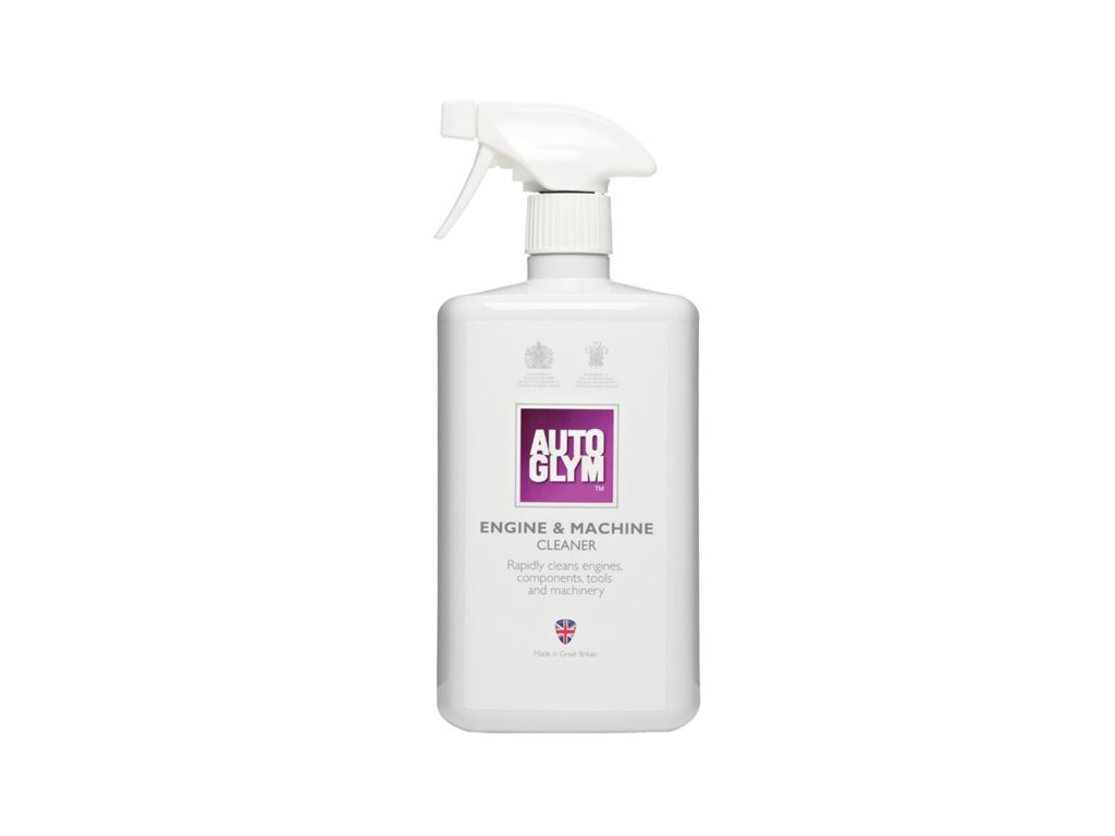 Autoglym Engine and Machine Cleaner 1L čistič motorů