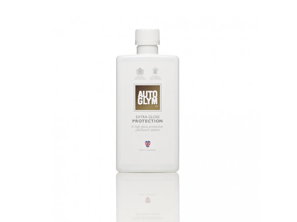 Autoglym Extra Gloss Protection 500ml tekutý vosk