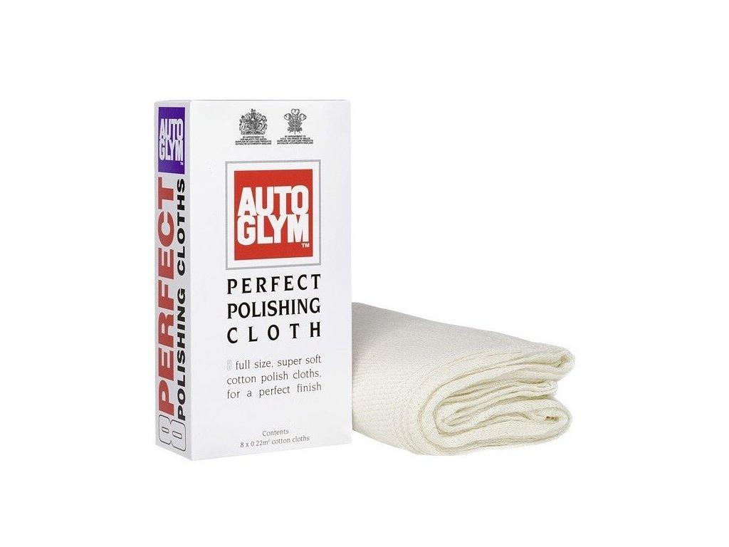 Autoglym Perfect Polishing Cloth utěrka